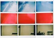 Paesaggi casalinghi-Omaggio a Franco Fontana