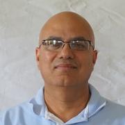 Rajesh K Sharma