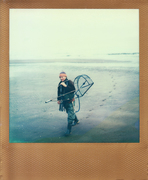 Viandante sul mare