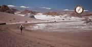 Atacama Crossing (Chile) 2019