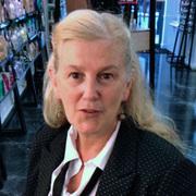 Janine P Freeston