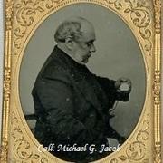 michael g. jacob