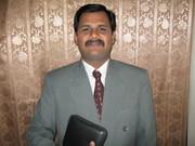 Pastor Jachin Charley