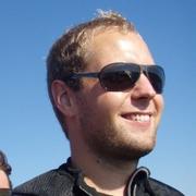 Jan Erik Berge