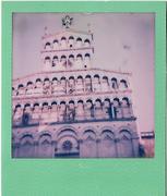 Lucca - chiesa di San Michele