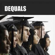Dequals