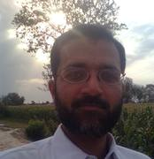 Dr. Mir Zahed