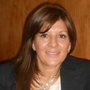 Patricia Calandin