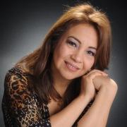 Gabriela Vargas Gómez