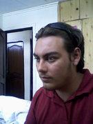 Oscar Eduardo Flores Fernandez