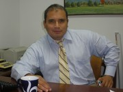Humberto J. Rodriguez H.