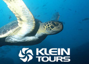 Kleintours Galapagos Ecuador