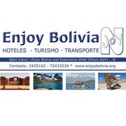 ENJOY BOLIVIA