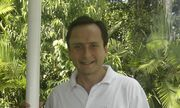 Carlos Naranjo