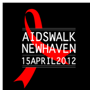 AIDSWalk New Haven