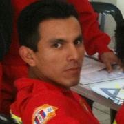Luis Enrique Palacios Vicharra