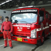 Luis Fernando Estrada Moreno