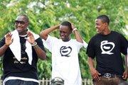 Chidi Benz & Mr Blue and Ali Kiba