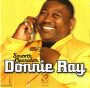Donnie Ray