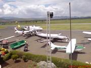 Arusha Airpot