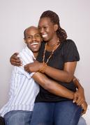 Mr & Mrs David Ekonjo
