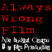 Always Wrong Film