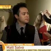 Matt Salvo
