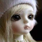 pariza doll