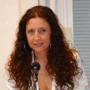 Μαίρη Ζαχαράκη