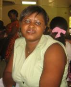 Rita Yeboah Boafo