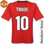 Confidece Tagoe