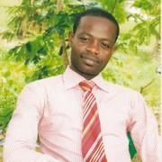 Eric Andrew Kofi Annan