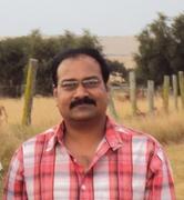 Kesavaraju Chandrasekhar (1987)
