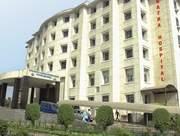 Batra Hospital Delhi