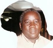 Osmond Mugweni