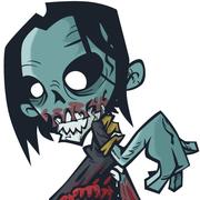 Zombie Griff