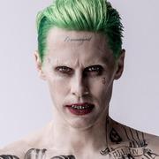 The Joker (Suicide Squad)(Necko)