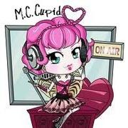 M.C. Cupid <3