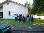 Clackamas Gathering 7-2011
