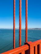 Il ponte rosso.....