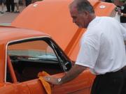 Culver City Car Show 2011