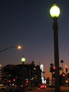Culver City lights