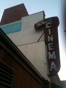 The Cinema Bar in Culver City