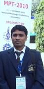 R.B @ISM Dhanbad