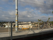 Culver City Bound on the Expo Line