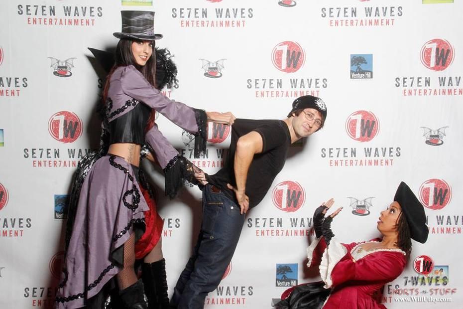 7 Waves Entertainment