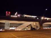 Culver City Expo Station at Night