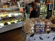 Grand Casino Bakery Cafe - a little bit of Argentina in Culver City