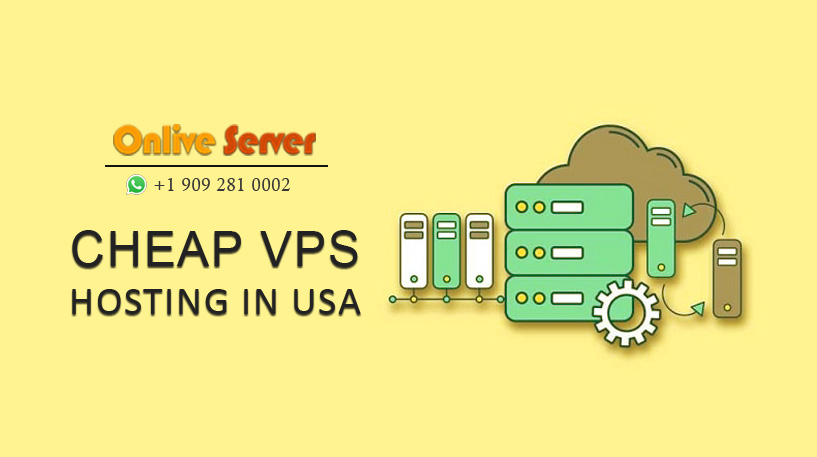 USA Cheap VPS Hosting For Apps by Onlive Server