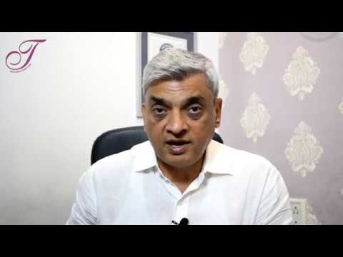 IVF for infertility treatment | Dr.Uday Thanawala | Obstetrician and Gynec Surgeon | Mumbai